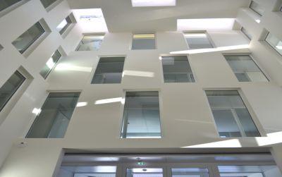 Bürogebäude Triesen