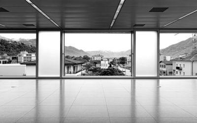 Edifico amministrativo Diamond 5, Losone