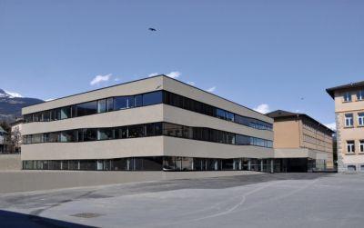 École de Borzuat