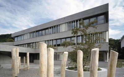 Schulhaus Grendel Ennetbaden