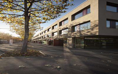 Raiffeisenbank / Hostel