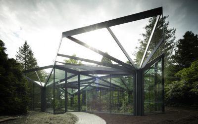BOG . Schauhaus Botanischer Garten Grüningen