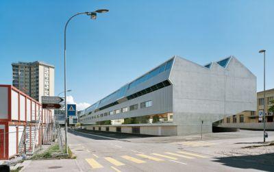 Berufsfachschule (EMF)