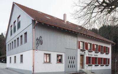 Gesamtinstandsetzung Wirtschaft Ziegelhütte, Zürich-Schwamendingen