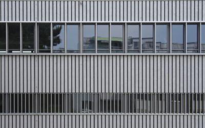 Immeuble commercial Fluh