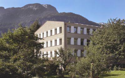 Verwaltungszentrum Thusis