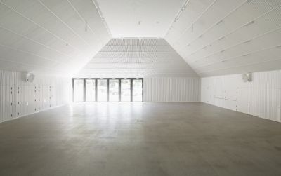 Neubau Stadthalle Laufenburg