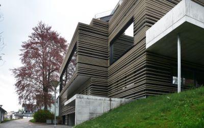 Kantonsschule Trogen Mensa- und Konviktgebäude