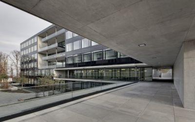 Molecular Health Science Platform ETH Zürich