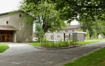 Erweiterung Schulanlage Gönhard