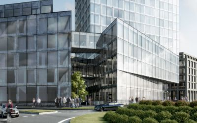 Hauptsitz Allianz Suisse