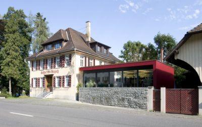 Umbau Hotel Bad Balgach