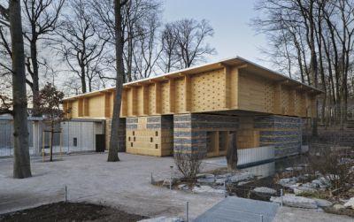 BärenWaldhaus