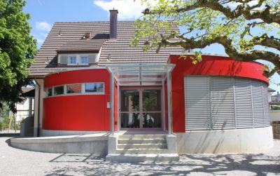 Erweiterung Kindergarten Ergaten Frauenfeld