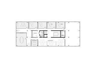 3. OG Neubau Büro- und Produktionsgebäude Hauptsitz Sotax AG von Itten+Brechbühl AG