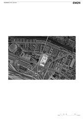 Situation Toni-Areal de EM2N | Mathias Müller | Daniel Niggli<br>Architekten AG | ETH | SIA | BSA