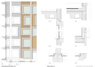 Babel Konstruktion und Details Babel von