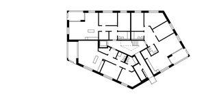 Maison-A rez-de-chaussée Wohnüberbauung Widenbüel de ARGE architektick_ScherrerValentin_MMT