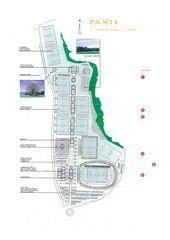 Paxil – étude du centre de football du site de la Tuillière Lausanne - nord von DAC 3000 SA