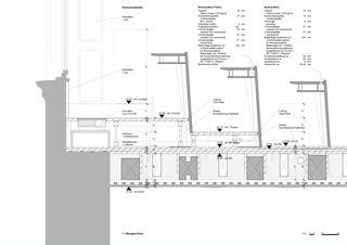 detail a3 10 Kantonsratssaal Solothurn von guido kummer + partner architekten