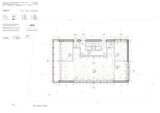 b rogeb ude der firma cavigelli ingenieure ag in ilanz schweizer baudokumentation. Black Bedroom Furniture Sets. Home Design Ideas