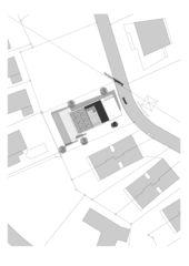Situation Einfamilienhaus Münchenstein de WANNERPARTNER ARCHITEKTEN GmbH