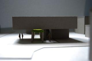 Modello Progetto Cuvée de Studio Architettura