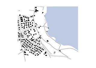 Situationsplan Privathaus im Apfelbaumhain von wild bär heule architekten ag