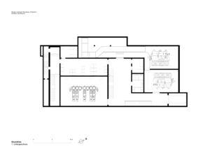 UW_1UG Neubau Unterwerk Neuwiesen von Graf Biscioni Architekten AG/SIA