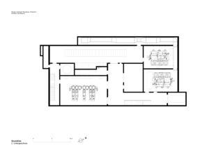 UW_2UG Neubau Unterwerk Neuwiesen von Graf Biscioni Architekten AG/SIA