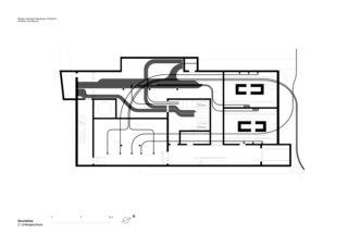 UW_3UG Neubau Unterwerk Neuwiesen von Graf Biscioni Architekten AG/SIA