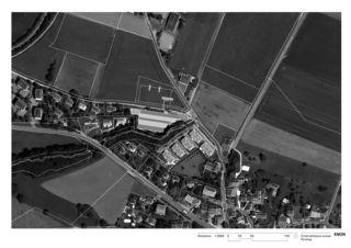 Situation Cinémathèque suisse  de EM2N | Mathias Müller | Daniel Niggli<br>Architekten AG | ETH | SIA | BSA