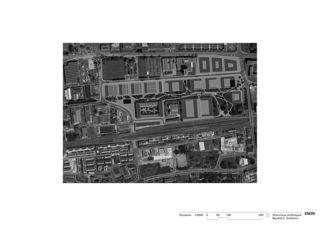 Situation Wohnhaus am Rietpark, Baufeld C von EM2N | Mathias Müller | Daniel Niggli<br>Architekten AG | ETH | SIA | BSA
