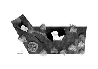 UMGEBUNG Haus am Waldrand (casa forest) von Daluz Gonzalez Architekten