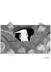 OBERGESCHOSS Haus am Waldrand (casa forest) von Daluz Gonzalez Architekten