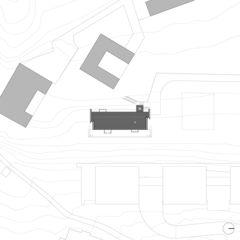 Situation Casa Generali von Studio d'architettura<br/>