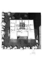 ERDGESCHOSS SIHLCUBE von Daluz Gonzalez Architekten