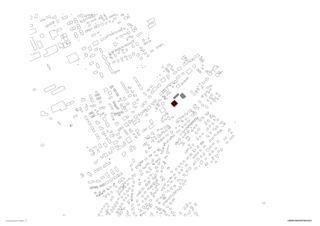 plan de masse Primarschule Kappel de Lorenz Architekten