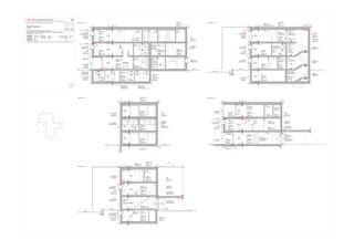 Coupes Progetto 100 von Studio Architettura