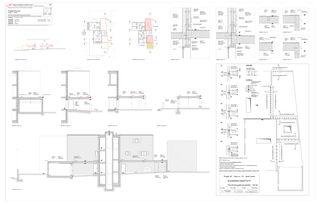 Détail de couverture Progetto 100 von Studio Architettura