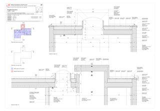 Détail de Cupolux Progetto 100 von Studio Architettura
