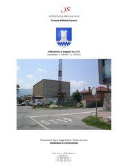 Fiche technique du projet Progetto 100 von Studio Architettura