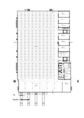 EG Zentrallager von Binder Architektur AG SIA
