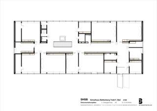 Sprachheilschule biel seeland documentation suisse du for 3b architekten