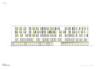 Vue Rexmax de Holzer Kobler Architekturen GmbH