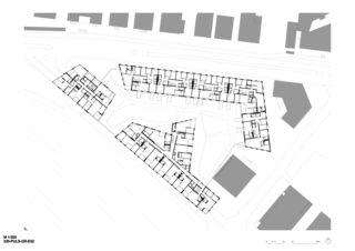2e étage Rexmax de Holzer Kobler Architekturen GmbH