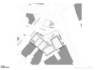 Sous-sol Rexmax de Holzer Kobler Architekturen GmbH