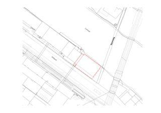 Plan de situation Kornhaus Swissmill  de Harder Haas Partner AG