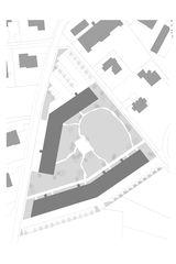Situation Le Clos Des Forches von TAU Architectes