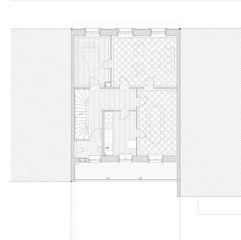 Um- und Ausbau Stadthaus von 1896  von Forsberg Architekten AG